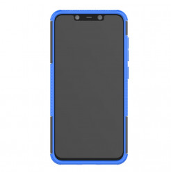 12423 - MadPhone Armada удароустойчив калъф за Xiaomi Pocophone F1