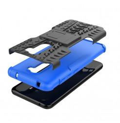 12425 - MadPhone Armada удароустойчив калъф за Xiaomi Pocophone F1
