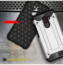 12438 - MadPhone Armor хибриден калъф за Xiaomi Pocophone F1