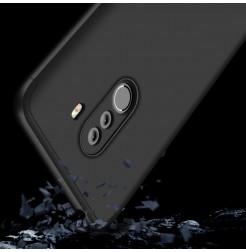 12448 - GKK 360 пластмасов кейс за Xiaomi Pocophone F1