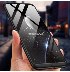 12450 - GKK 360 пластмасов кейс за Xiaomi Pocophone F1