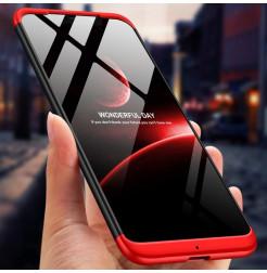 12458 - GKK 360 пластмасов кейс за Xiaomi Pocophone F1
