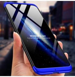 12468 - GKK 360 пластмасов кейс за Xiaomi Pocophone F1
