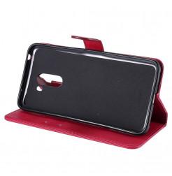 12488 - MadPhone кожен калъф за Xiaomi Pocophone F1
