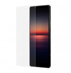 12504 - MadPhone стъклен протектор 9H за Sony Xperia 1 II