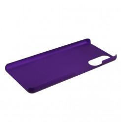 12518 - MadPhone Solid поликарбонатен кейс за Sony Xperia 1 II