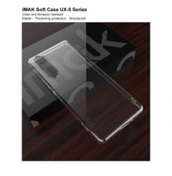 12533 - IMAK силиконов калъф за Sony Xperia 1 II