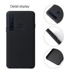 1255 - MadPhone силиконов калъф за Samsung Galaxy A9 (2018)