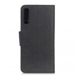 12553 - MadPhone кожен калъф за Sony Xperia 1 II