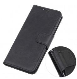 12555 - MadPhone кожен калъф за Sony Xperia 1 II