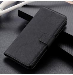12557 - MadPhone кожен калъф за Sony Xperia 1 II