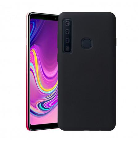 1256 - MadPhone силиконов калъф за Samsung Galaxy A9 (2018)