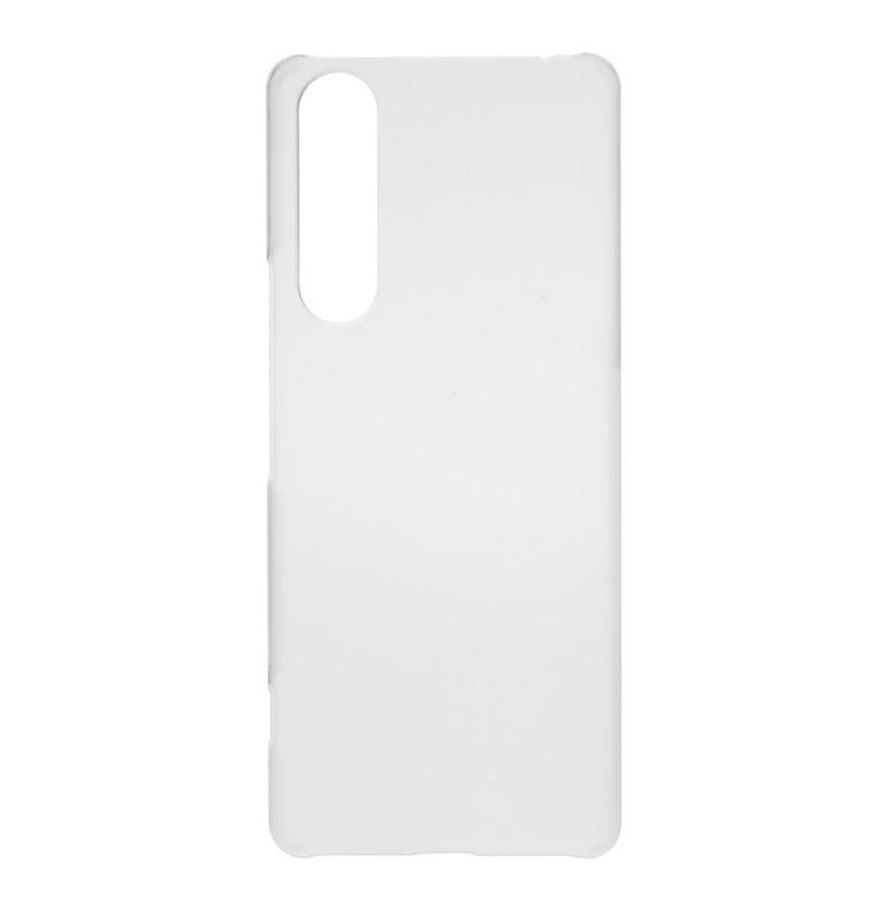12585 - MadPhone Solid поликарбонатен кейс за Sony Xperia 10 II