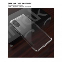 12596 - IMAK силиконов калъф за Sony Xperia 10 II