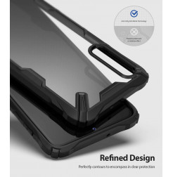126 - Ringke Fusion X хибриден кейс за Samsung Galaxy A50 / A30s