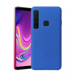 1262 - MadPhone силиконов калъф за Samsung Galaxy A9 (2018)