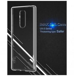 12648 - IMAK силиконов калъф за Sony Xperia 1