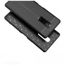 12682 - MadPhone Supreme силиконов кейс за Sony Xperia 1