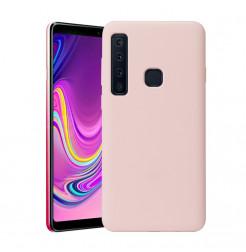 1269 - MadPhone силиконов калъф за Samsung Galaxy A9 (2018)