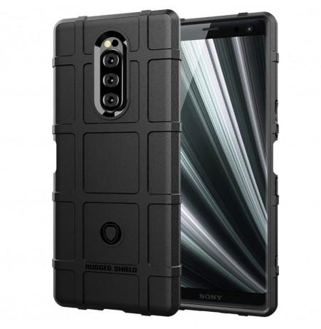 12691 - MadPhone Shield силиконов калъф за Sony Xperia 1