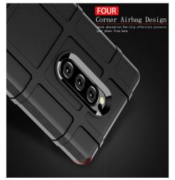 12694 - MadPhone Shield силиконов калъф за Sony Xperia 1