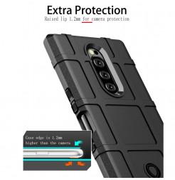 12698 - MadPhone Shield силиконов калъф за Sony Xperia 1