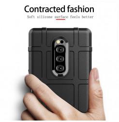 12699 - MadPhone Shield силиконов калъф за Sony Xperia 1