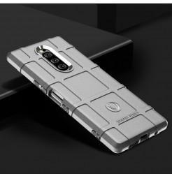 12703 - MadPhone Shield силиконов калъф за Sony Xperia 1