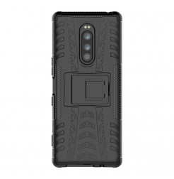 12710 - MadPhone Armada удароустойчив калъф за Sony Xperia 1