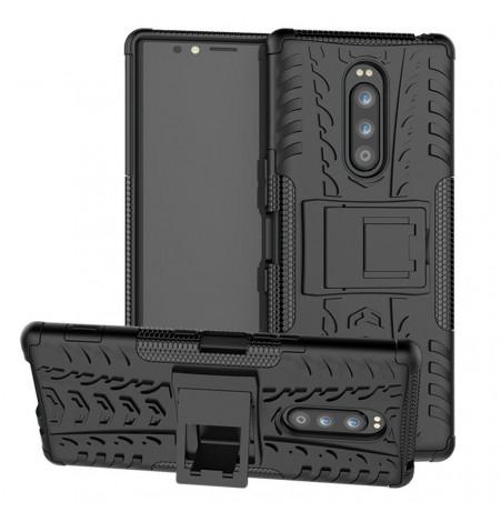 12711 - MadPhone Armada удароустойчив калъф за Sony Xperia 1