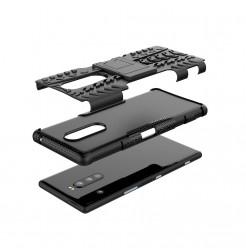 12713 - MadPhone Armada удароустойчив калъф за Sony Xperia 1