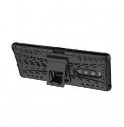 12714 - MadPhone Armada удароустойчив калъф за Sony Xperia 1