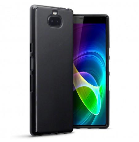 12798 - MadPhone силиконов калъф за Sony Xperia 10 Plus