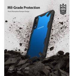 128 - Ringke Fusion X хибриден кейс за Samsung Galaxy A50 / A30s