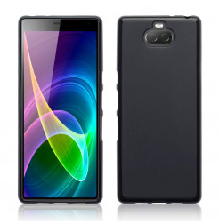 12800 - MadPhone силиконов калъф за Sony Xperia 10 Plus
