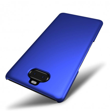 12814 - MadPhone Solid поликарбонатен кейс за Sony Xperia 10 Plus