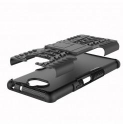 12862 - MadPhone Armada удароустойчив калъф за Sony Xperia 10 Plus