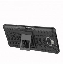 12864 - MadPhone Armada удароустойчив калъф за Sony Xperia 10 Plus