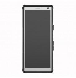 12865 - MadPhone Armada удароустойчив калъф за Sony Xperia 10 Plus