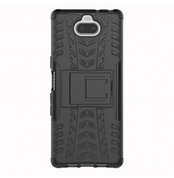 12866 - MadPhone Armada удароустойчив калъф за Sony Xperia 10 Plus