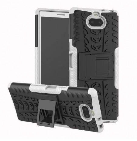 12872 - MadPhone Armada удароустойчив калъф за Sony Xperia 10 Plus