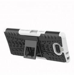 12874 - MadPhone Armada удароустойчив калъф за Sony Xperia 10 Plus