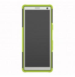 12885 - MadPhone Armada удароустойчив калъф за Sony Xperia 10 Plus