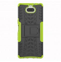 12886 - MadPhone Armada удароустойчив калъф за Sony Xperia 10 Plus