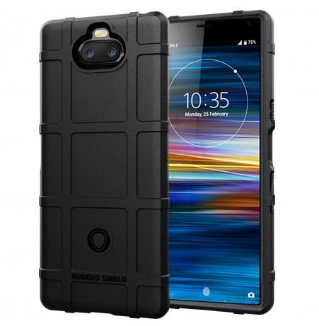 12899 - MadPhone Shield силиконов калъф за Sony Xperia 10 Plus