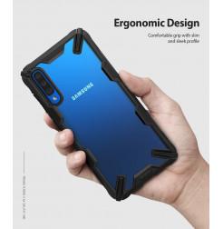 129 - Ringke Fusion X хибриден кейс за Samsung Galaxy A50 / A30s