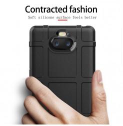 12900 - MadPhone Shield силиконов калъф за Sony Xperia 10 Plus