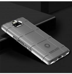 12906 - MadPhone Shield силиконов калъф за Sony Xperia 10 Plus