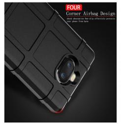 12909 - MadPhone Shield силиконов калъф за Sony Xperia 10 Plus