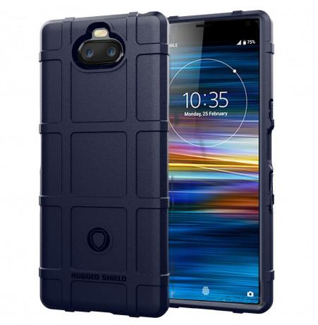 12915 - MadPhone Shield силиконов калъф за Sony Xperia 10 Plus